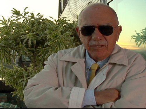 Dr. João Uchôa, criador do Le Canton.