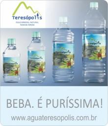 Água Teresópolis